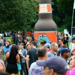 U.P. Fall Beer Festival (Photo Credit: Michigan Brewers Guild )