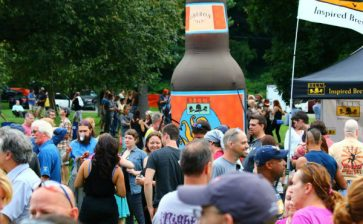 U.P. Fall Beer Festival