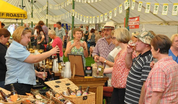 Stone Food and Drink Festival