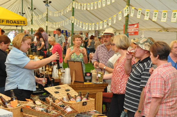 Stone Food and Drink Festival (Photo Credit: Stone Food and Drink Festival)