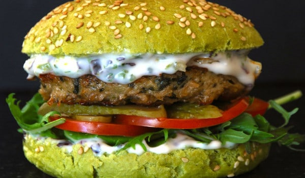 The Story Behind The Dutch Weed Burger