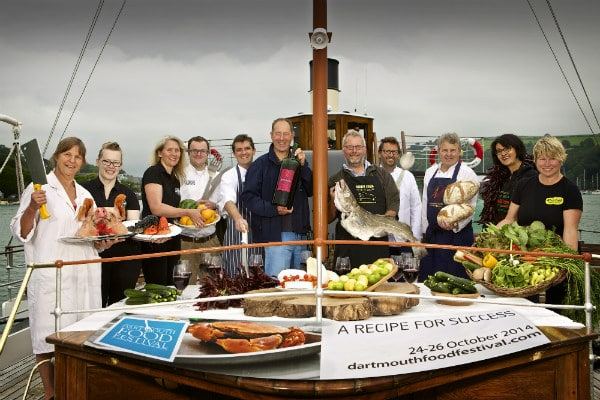 Dartmouth Food Festival (Photo Credit: Original Image Photography )