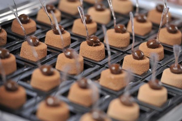 Salon du Chocolat Paris (Photo Credit: ©JulienMillet)