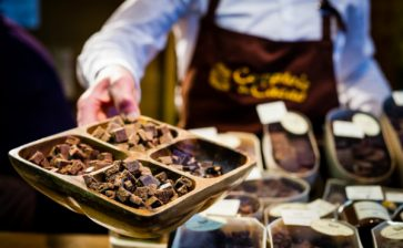 The Chocolate Show London
