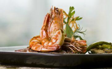 The Louisiana Seafood Festival