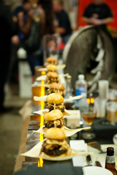 San Diego Bay Wine and Food Festival (Photo Credit: Joey Hernandez)