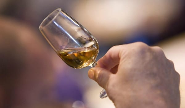 How to Drink: Whisky