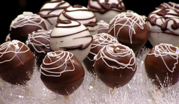 Christmas Chocolate Extravaganza