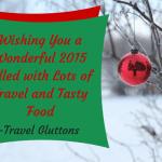 Wishing You a Wonderful 2015