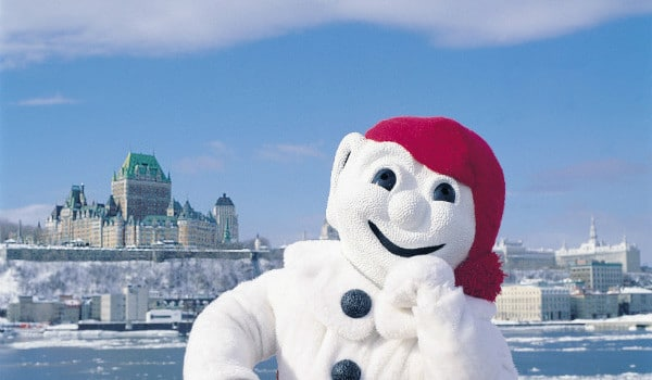 The Québec Winter Carnival Is Winter's Delight