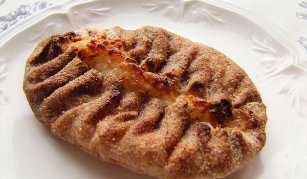 How to Eat: Karelian Pie