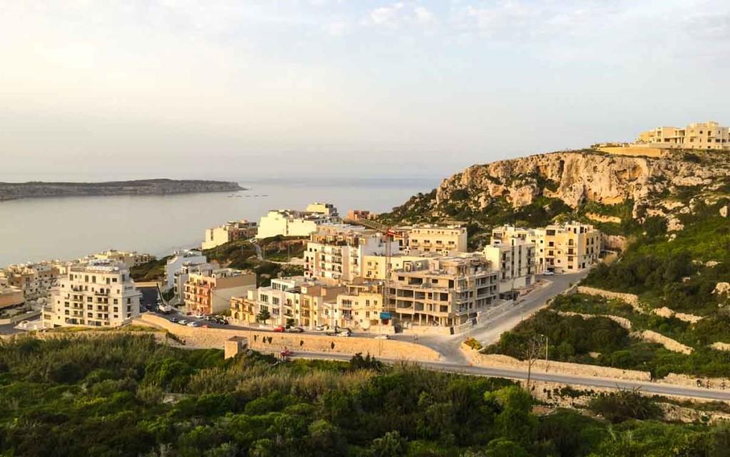 Għadira Bay