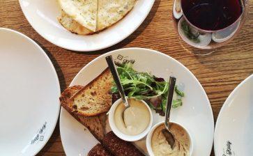 Restaurant: Mama Kelly – The Hague, the Netherlands