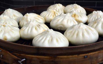 How to Eat: Baozi