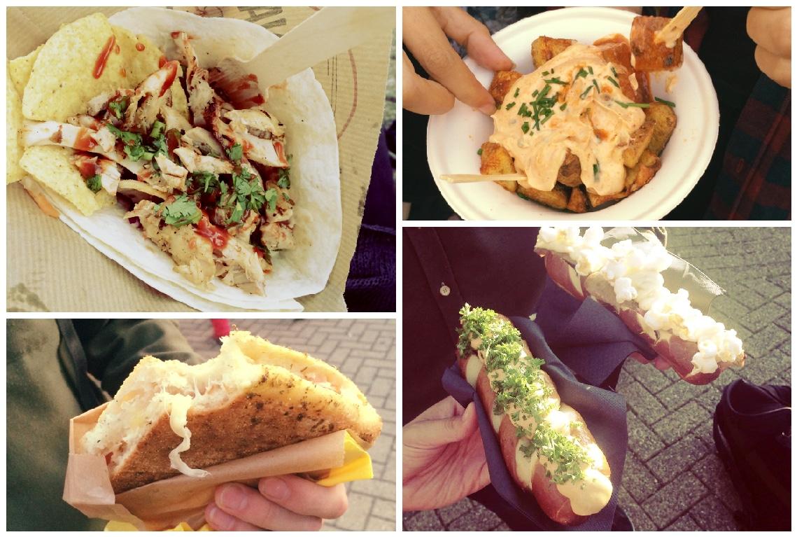 Food Soul Festival Zoetermeer Food