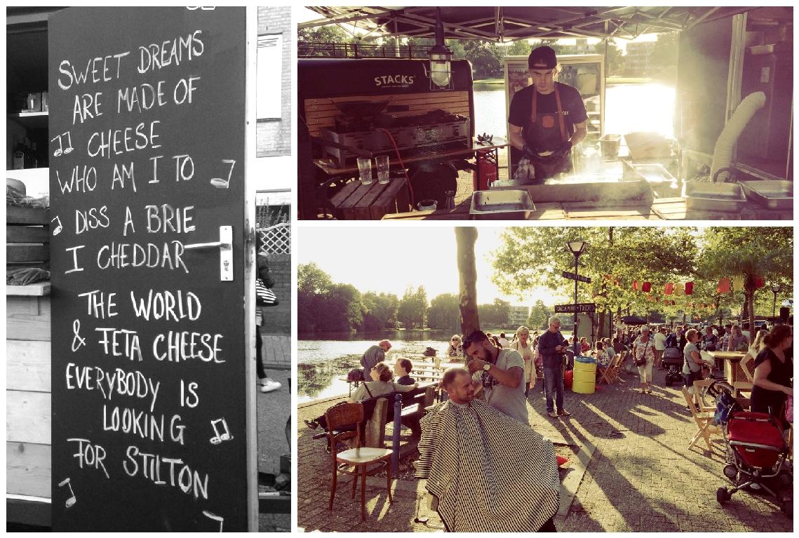 Food Soul Festival Zoetermeer Atmosphere