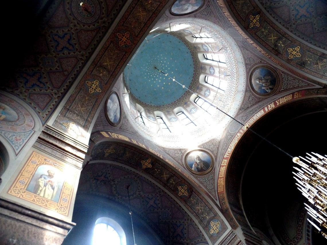 Uspenki Cathedral, Helsinki