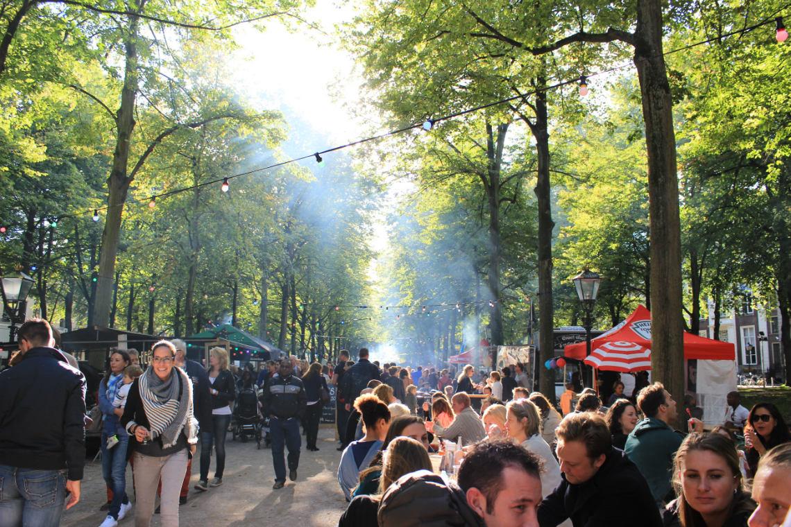 Rrrolland Den Haag Food festival