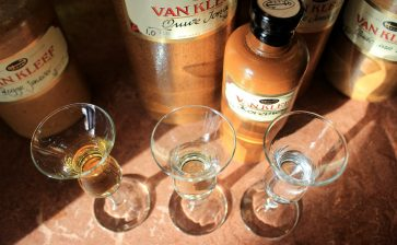 How to Drink: Jenever