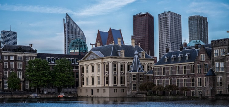 Where to Eat Around the Mauritshuis