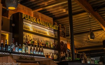 Restaurant: PUURR aan de Vliet – Leidschendam, the Netherlands