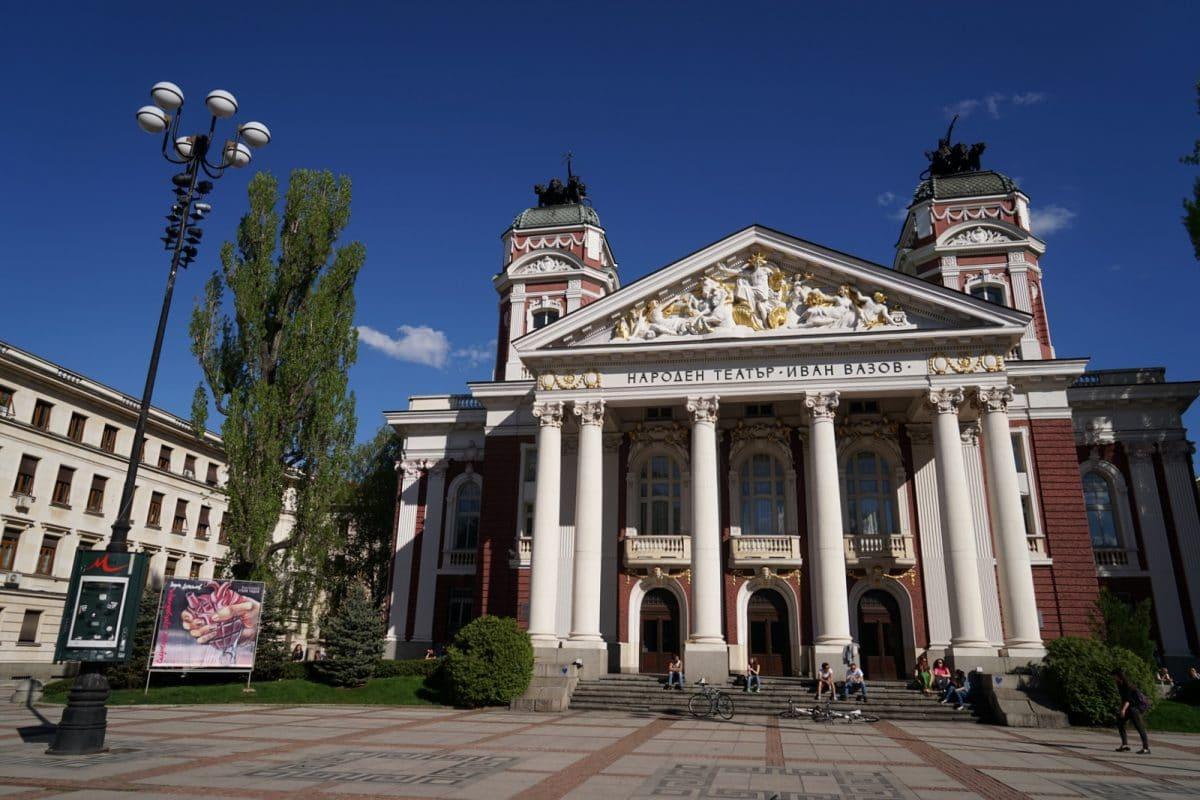 Theater_IvanVasov_Sofia