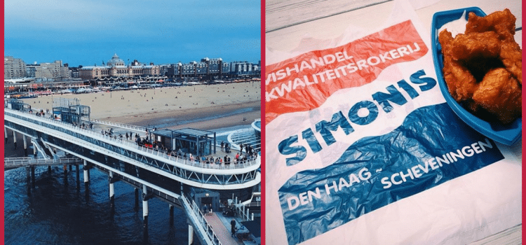 Spotlight On: Den Haag To Go
