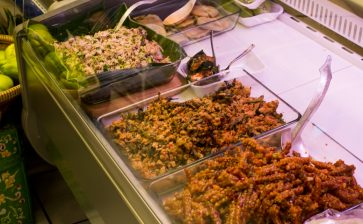 Takeaway: Irawaddy Royal Thai Cuisine – The Hague, the Netherlands