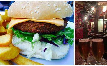 Spotlight On: Burger Abroad