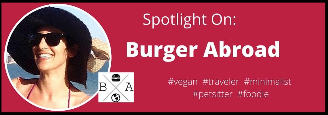 Burger Abroad