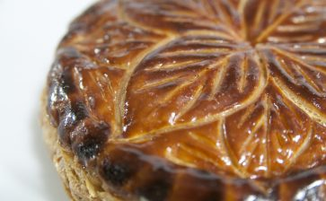 How to Eat: The Galette des Rois
