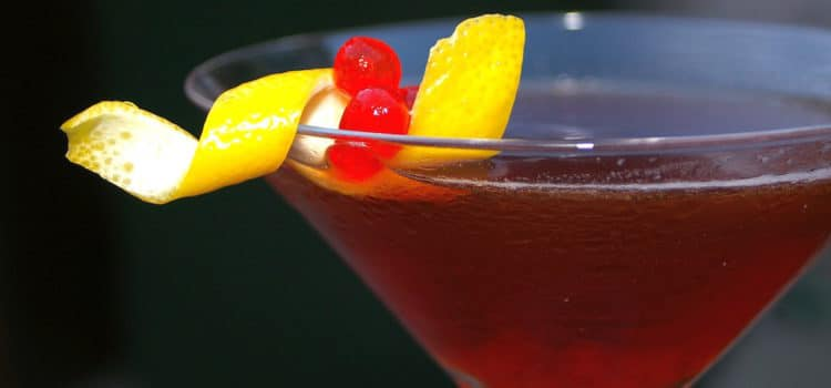 City Cocktails: Drinks From Around the World