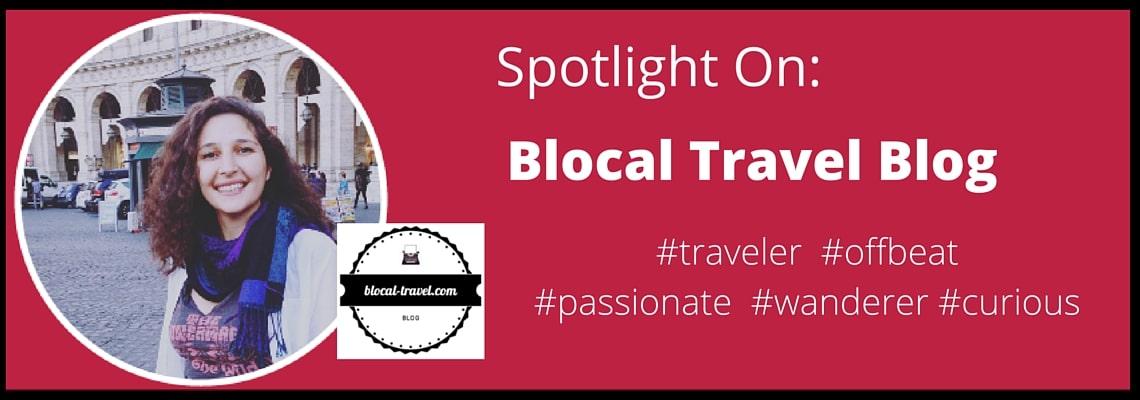 Local Travel Blog