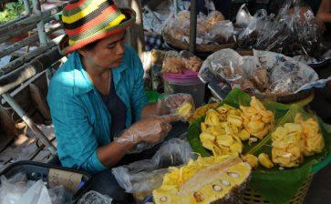 How to Eat: Jackfruit