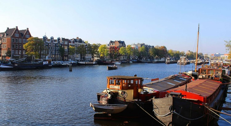 Spotlight On: Amsterdam & Beyond