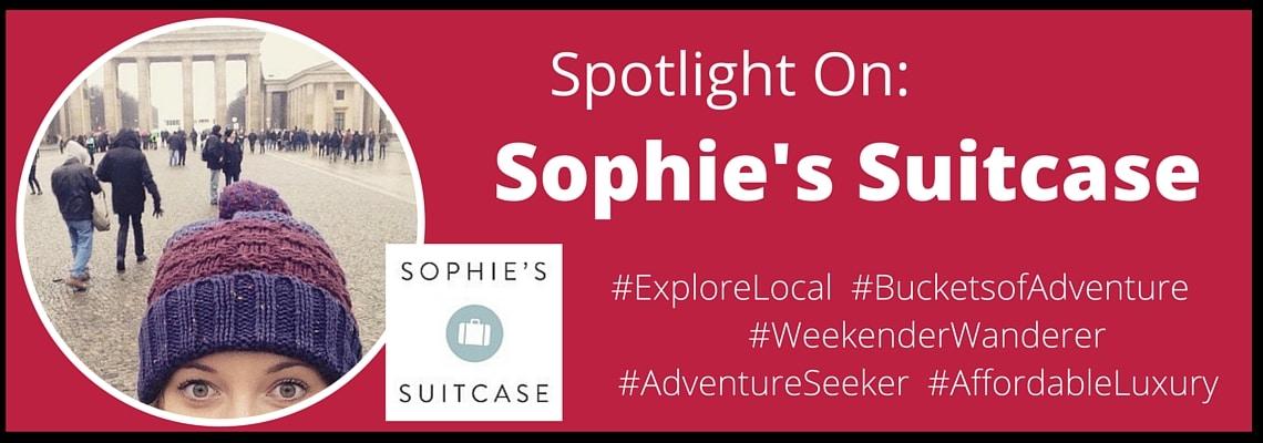 Sophie's Suitcase