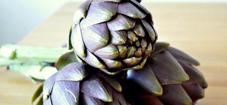 How to Eat: Artichoke