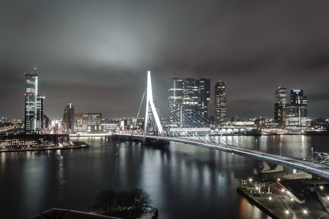 Food And Travel Guide Rotterdam The Netherlands