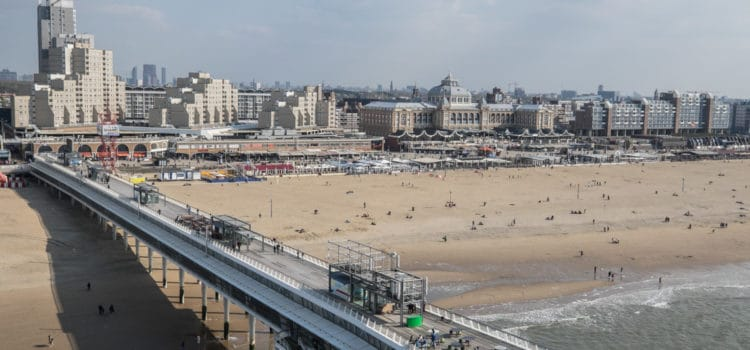 Review: Food Boulevard, the Pier, Scheveningen, the Netherlands