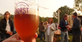 Quench Your Thirst: DORST – Beer and Wine Festival