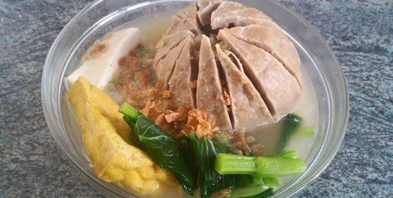 How to Eat: Bakso