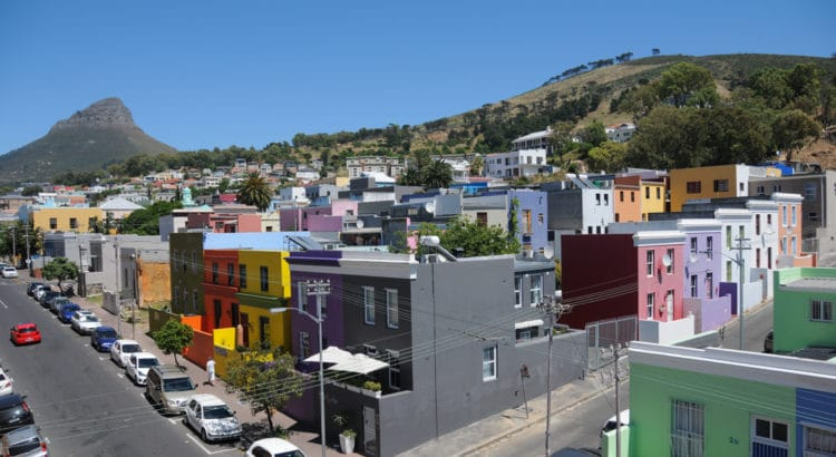Cape Town and its Food Scene
