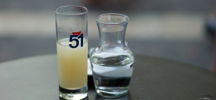 How to Drink: Pastis