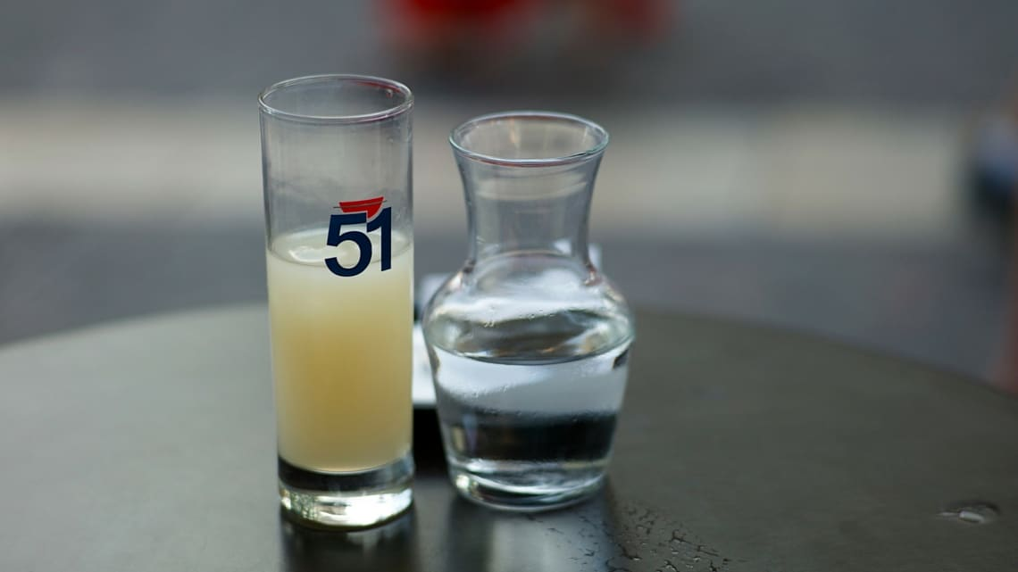how to drink pastis travel gluttons