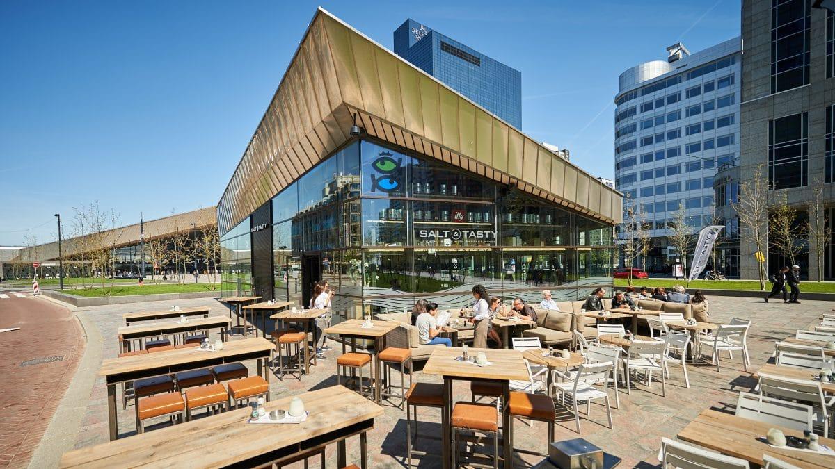 Salt & Tasty Rotterdam Foto: Jeroen Mooijman