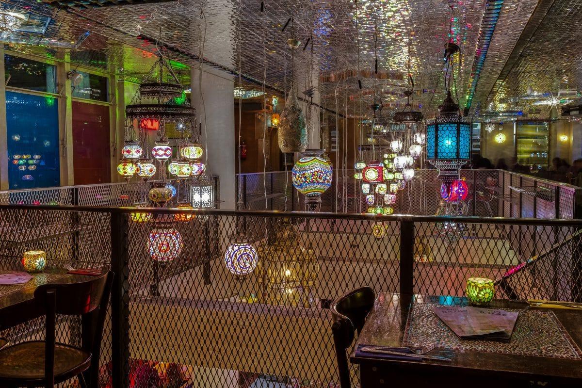 Restaurant Bazar