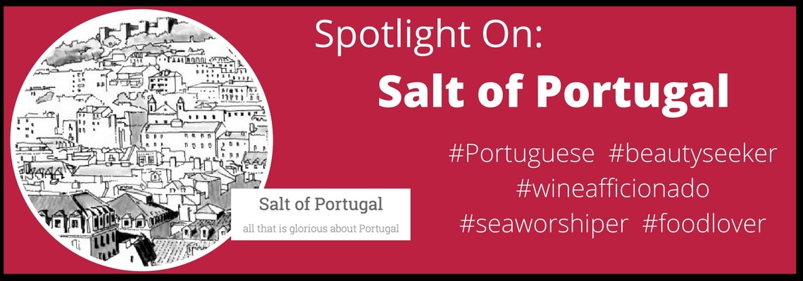 Salt of Portugal