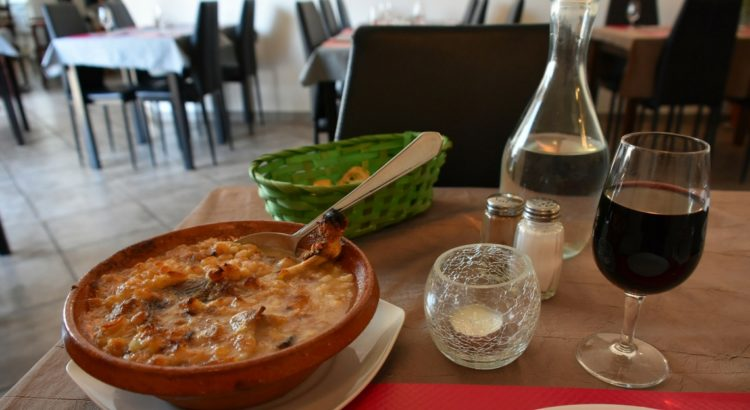 Food Postcard: The Cassoulet, Instant Journey to the South of France