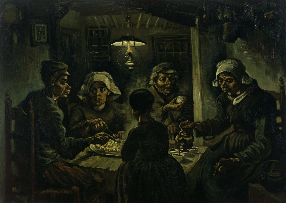 the-potato-eaters-by-vincent-van-gogh