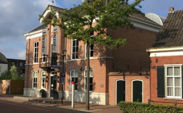 "Become One of ""The Potato Eaters"" in Nuenen"